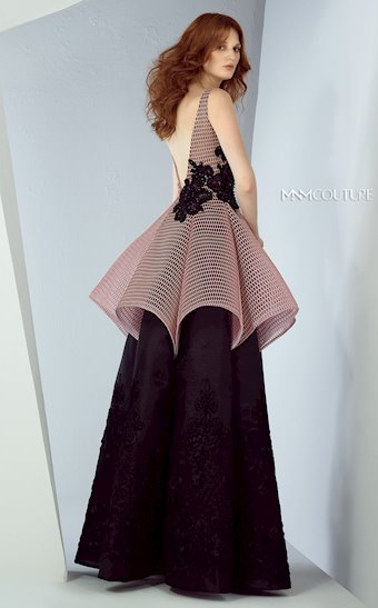 MNM Couture G0871