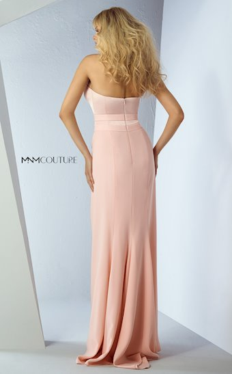 MNM Couture G0872