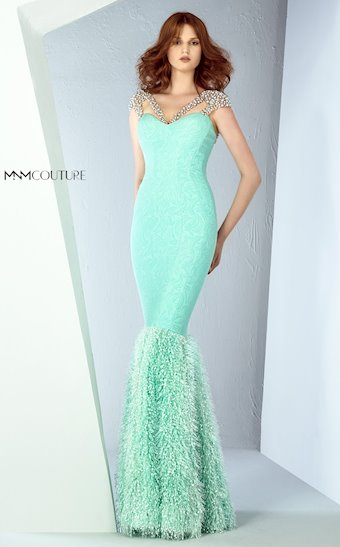 MNM Couture G0876
