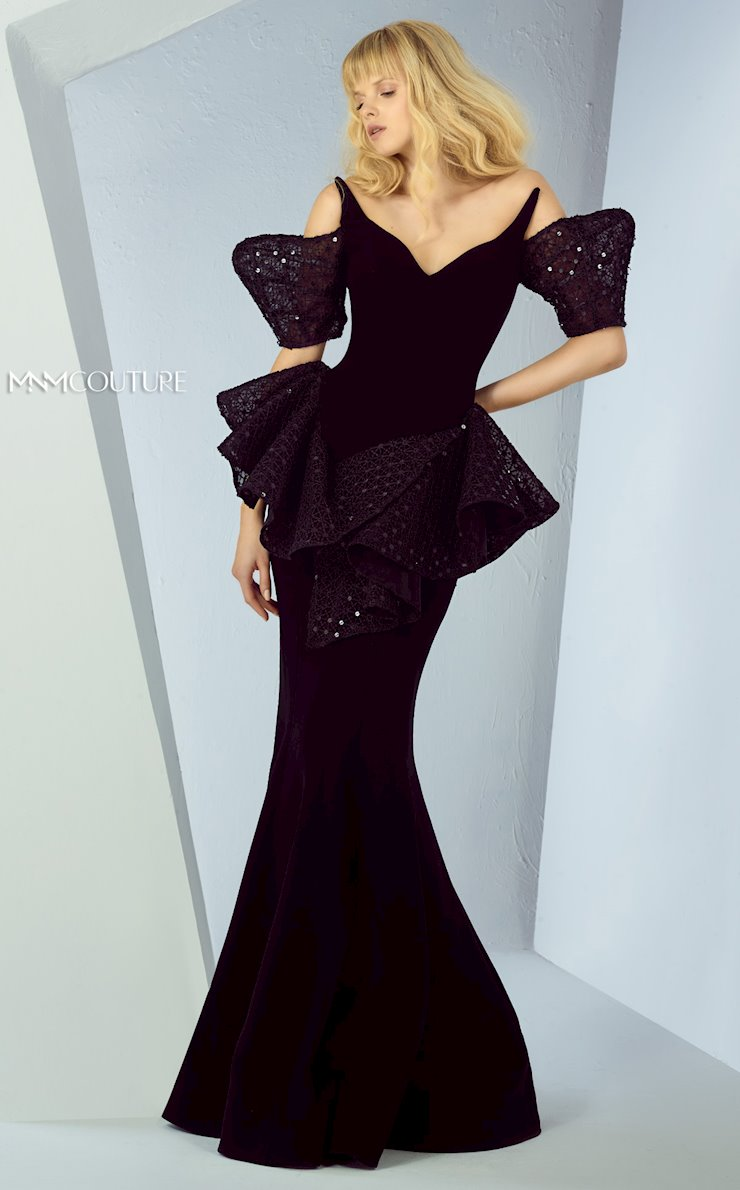 MNM Couture G0877 Image