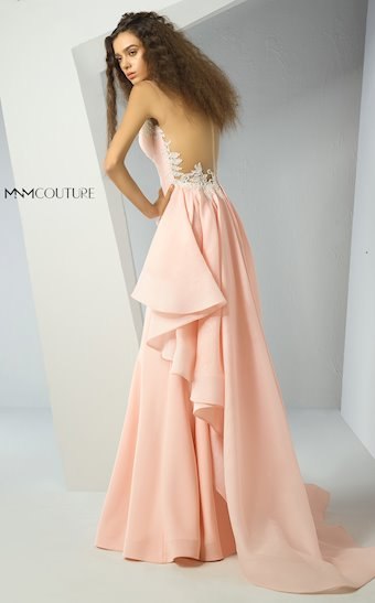 MNM Couture Style #G0881