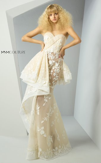 MNM Couture G0882