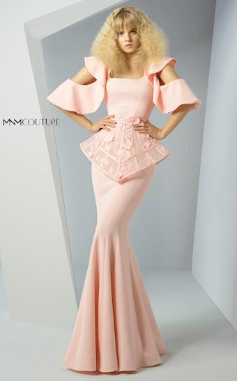 MNM Couture G0883