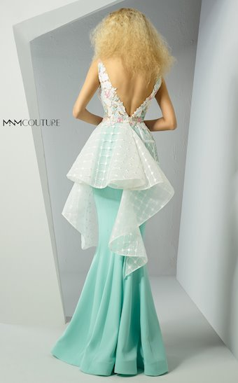 MNM Couture G0885