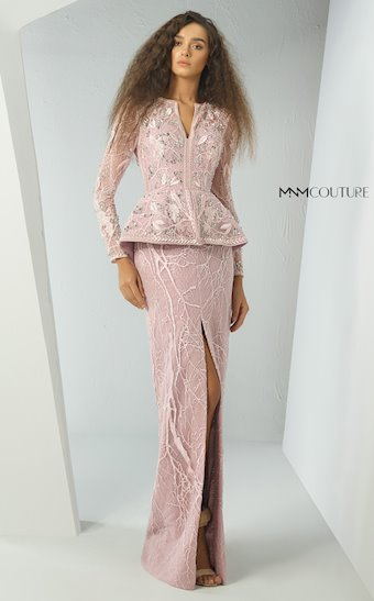 MNM Couture G0886