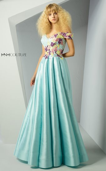MNM Couture G0887