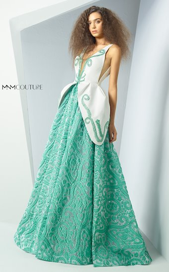 MNM Couture G0888