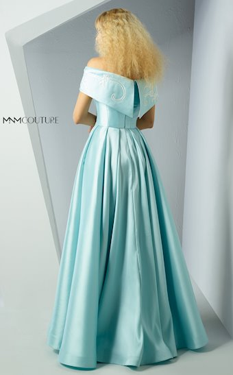 MNM Couture G0890