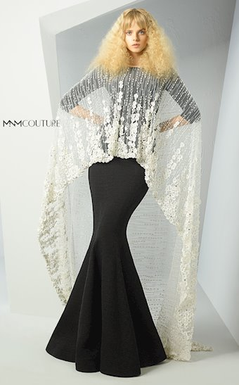 MNM Couture G0894
