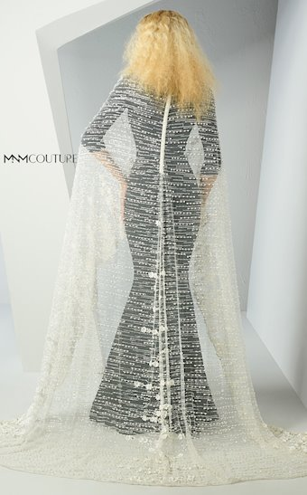 MNM Couture Style #G0894