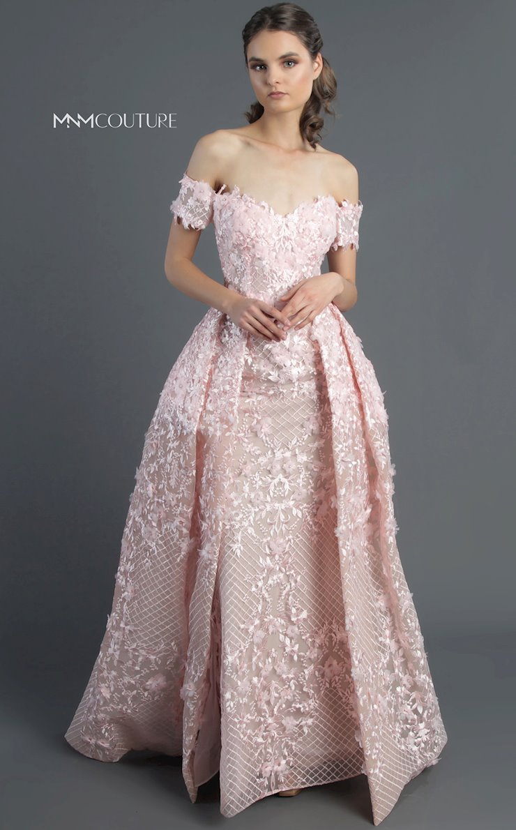 MNM Couture Style K3496  Image