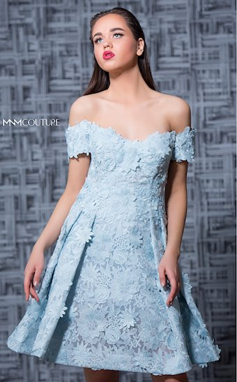 MNM Couture Style #K3515