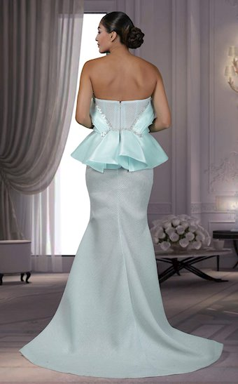 MNM Couture K3531