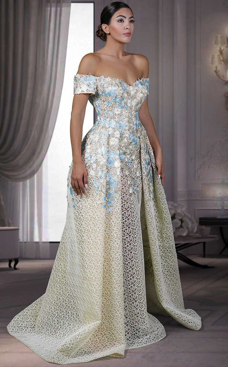 MNM Couture K3533 Image