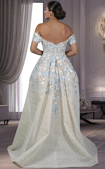 MNM Couture K3533