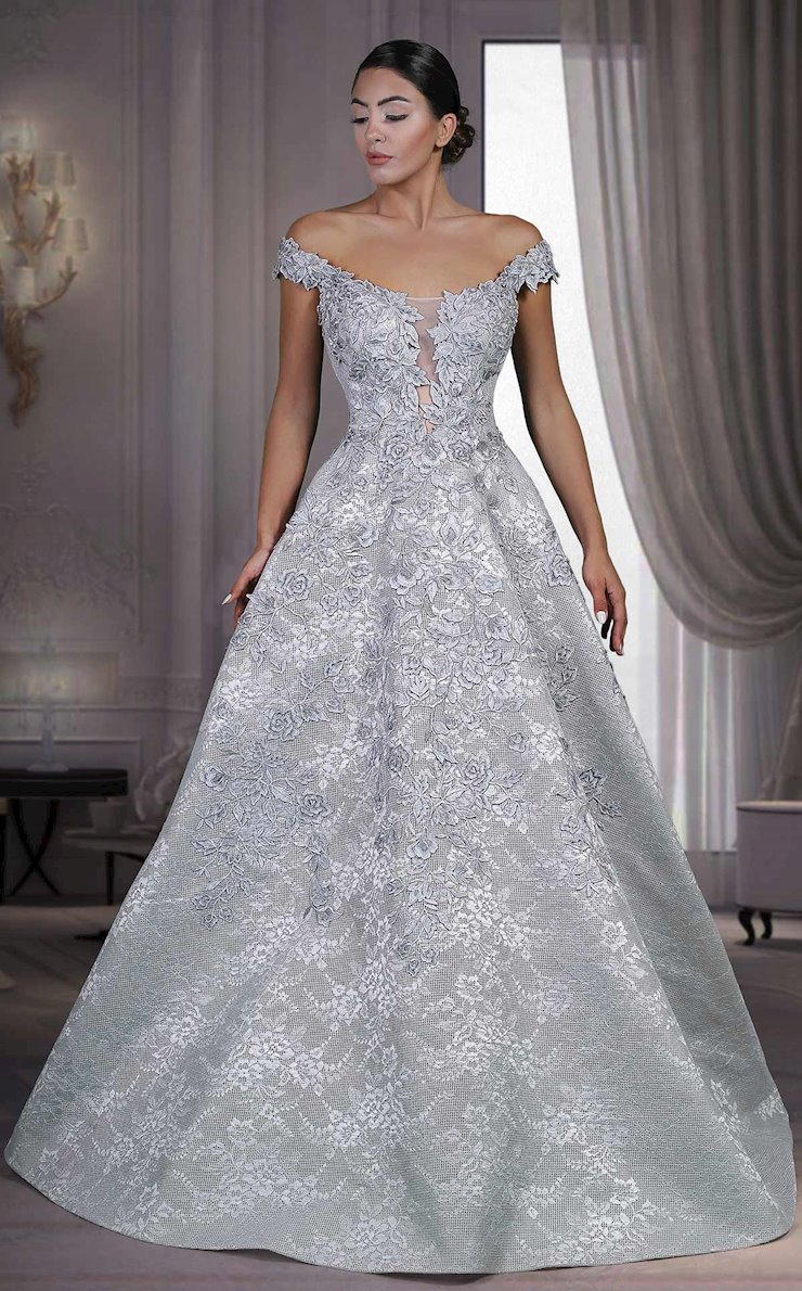 MNM Couture K3542 Image
