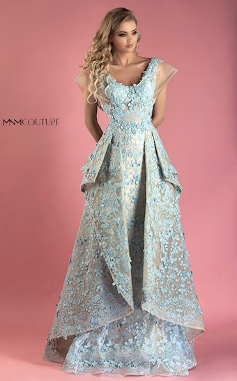 MNM Couture Style #K3544