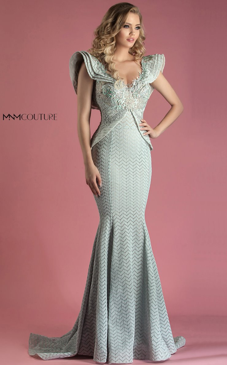 MNM Couture K3545 Image