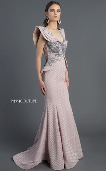 MNM Couture K3545