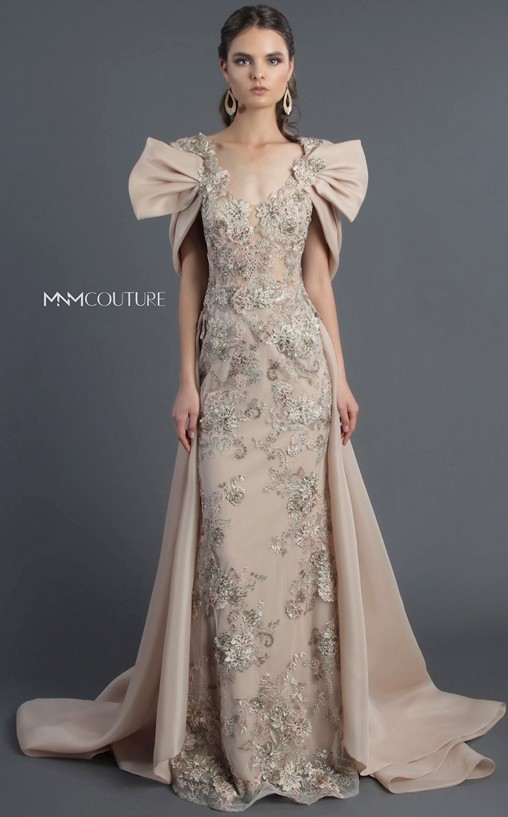 MNM Couture K3552 Image