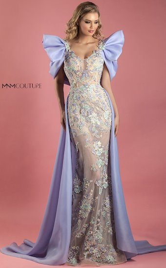 MNM Couture Style #K3552