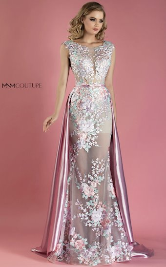 MNM Couture K3557
