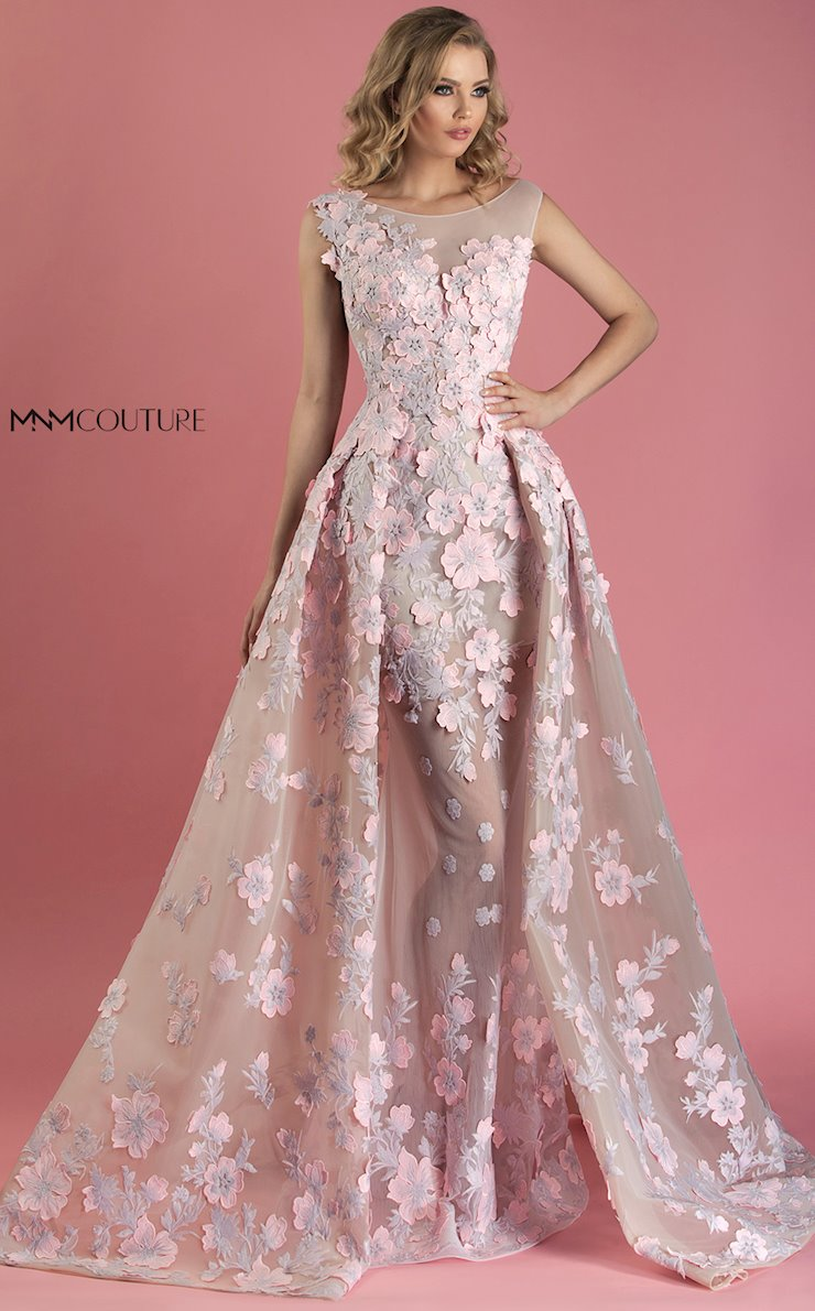 MNM Couture Style K3558  Image