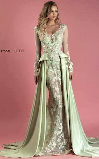 MNM Couture K3559