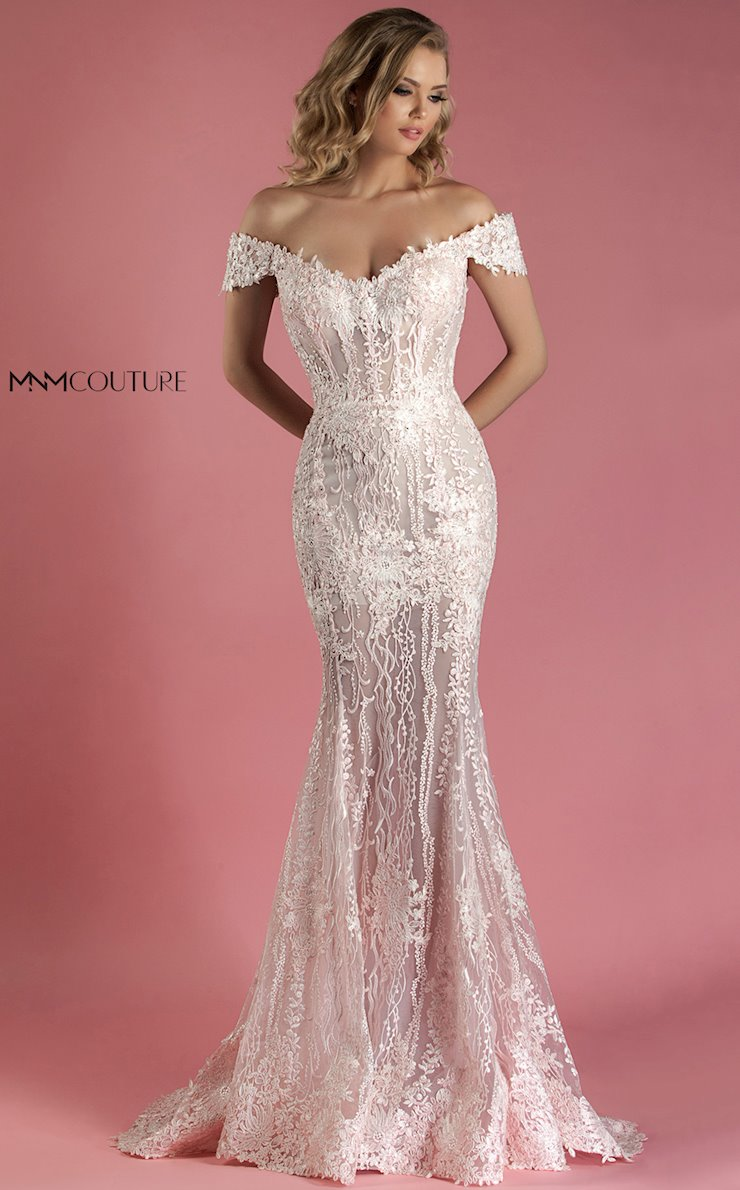 MNM Couture Style K3560  Image