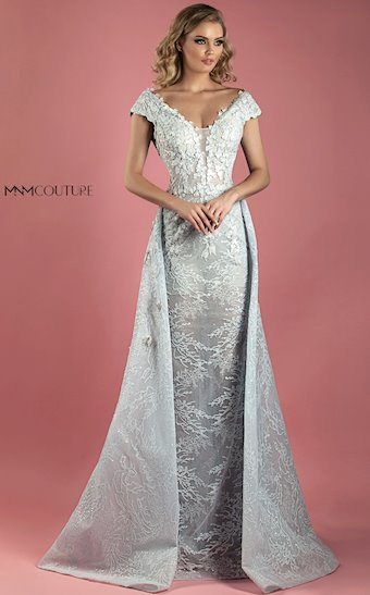 MNM Couture K3561