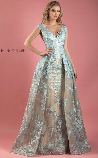MNM Couture K3562