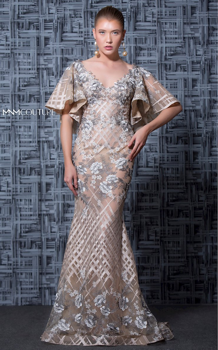 MNM Couture K3565 Image