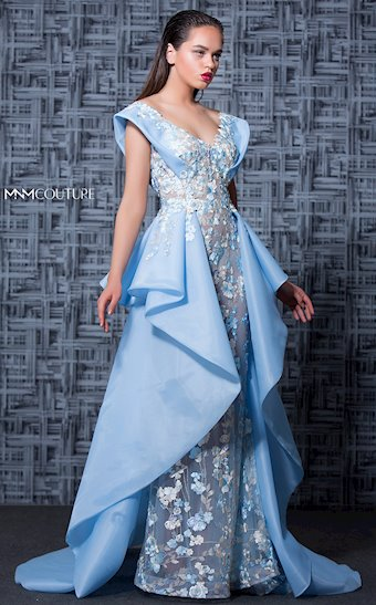 MNM Couture K3566