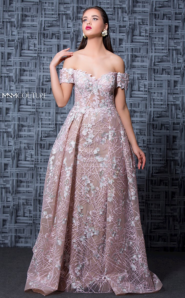 MNM Couture K3567 Image