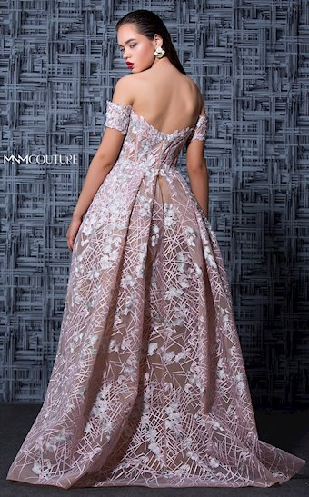 MNM Couture K3567