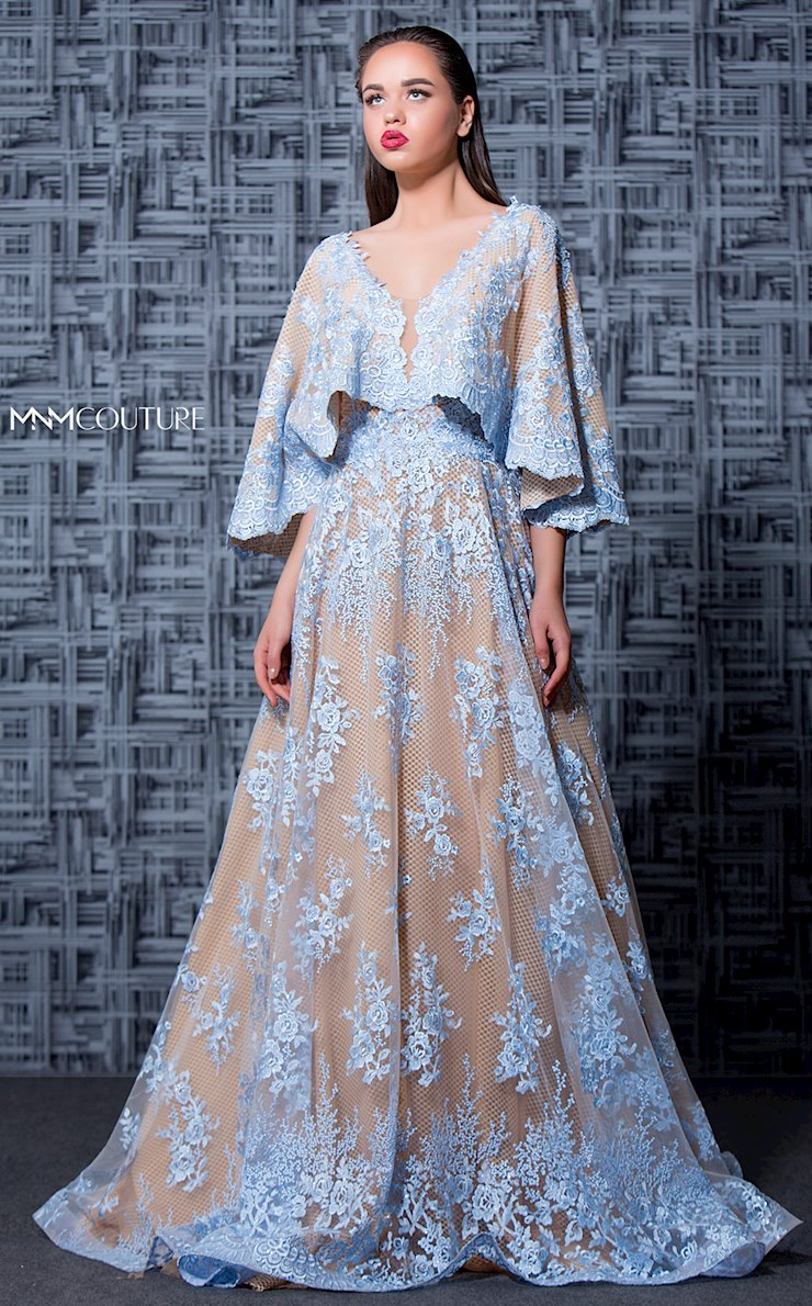 MNM Couture K3571 Image