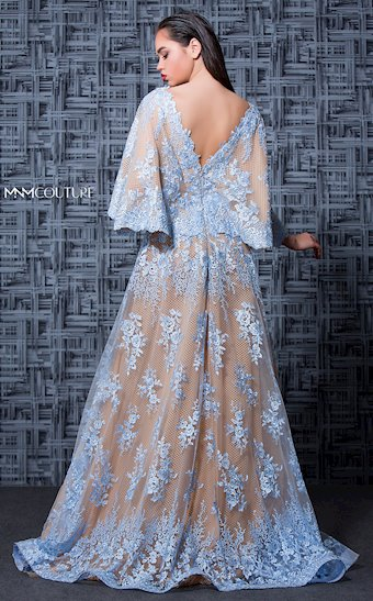 MNM Couture Style #K3571