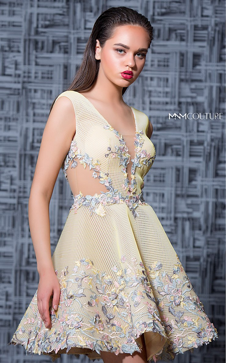 MNM Couture Style K3574  Image