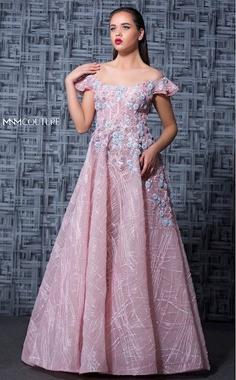MNM Couture K3581