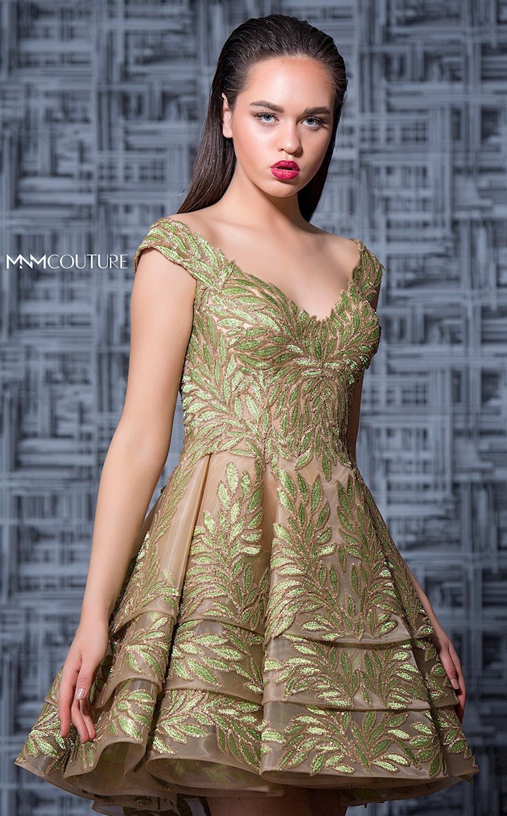 MNM Couture K3582 Image
