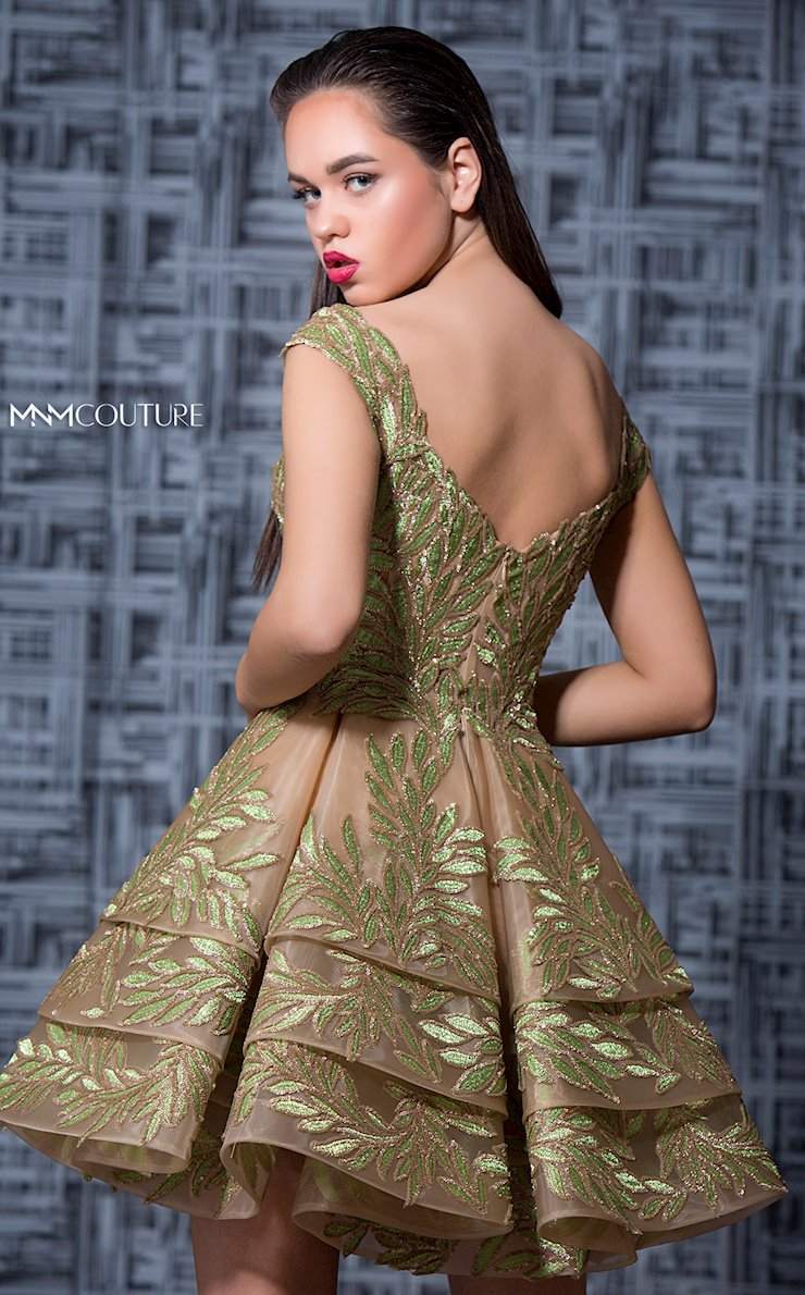 MNM Couture K3582