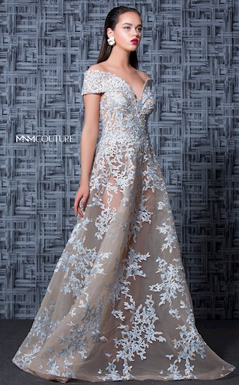 MNM Couture Style K3583