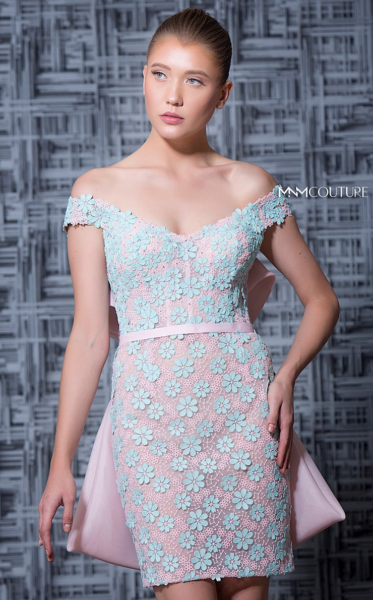 MNM Couture K3585 Image