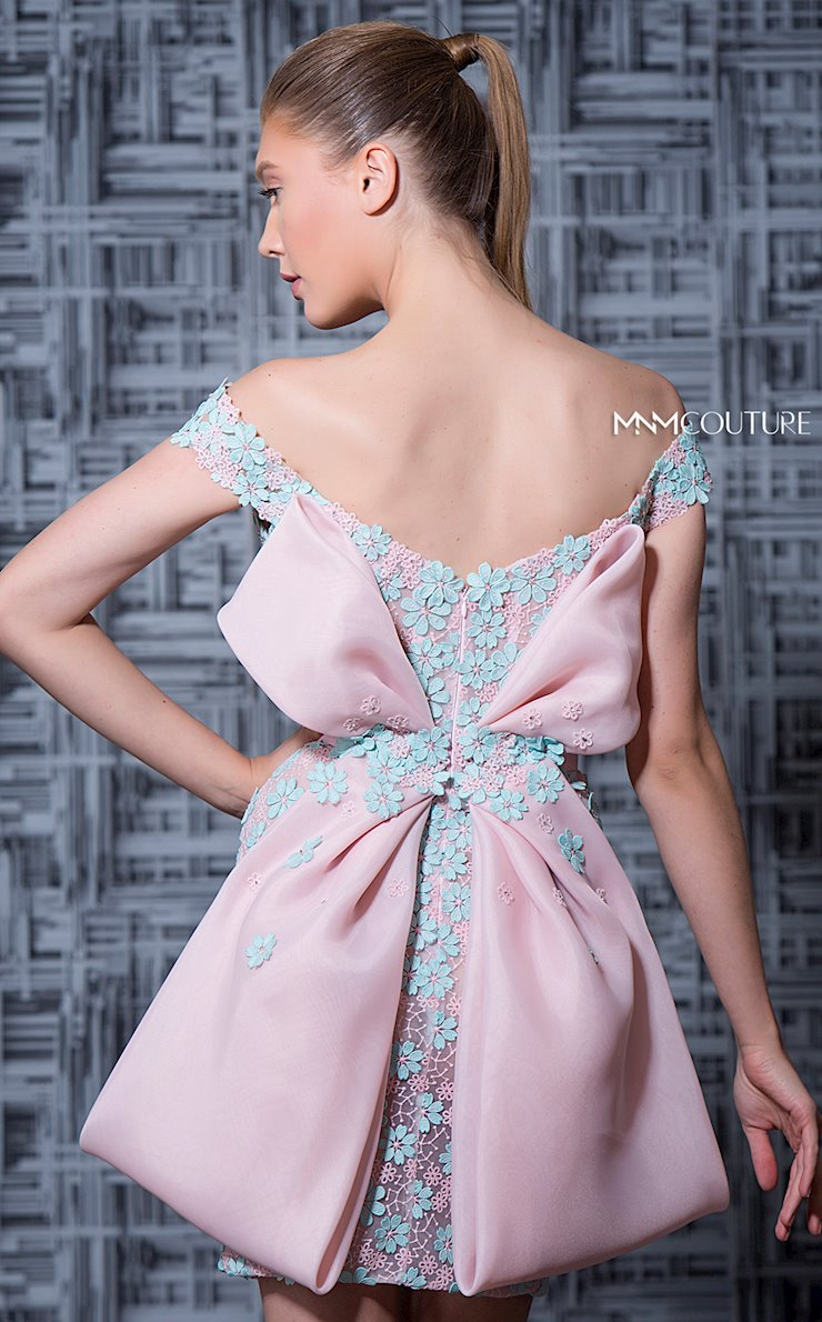 MNM Couture K3585