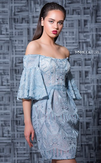 MNM Couture K3588