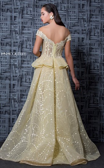 MNM Couture Style #K3589