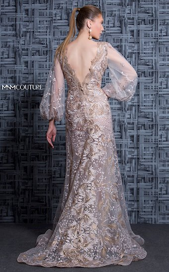MNM Couture K3591