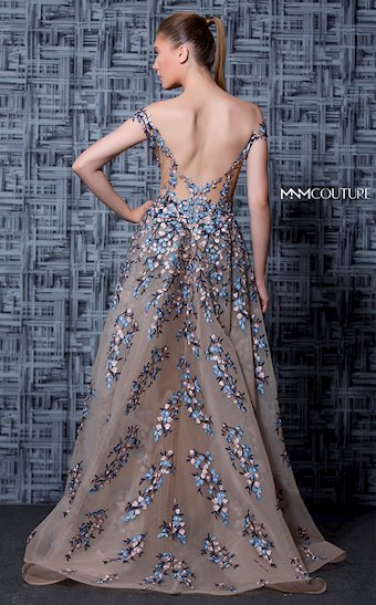 MNM Couture K3595