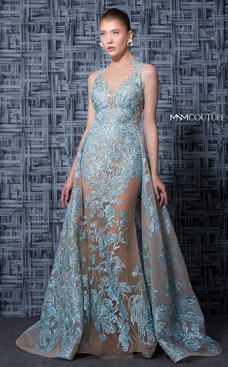 MNM Couture Style K3596  Image