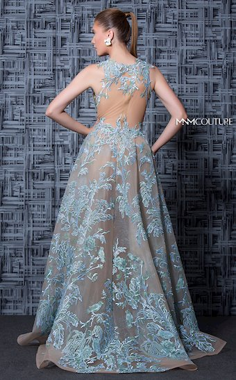 MNM Couture Style K3596